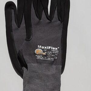 Trakat- Handschoen 11